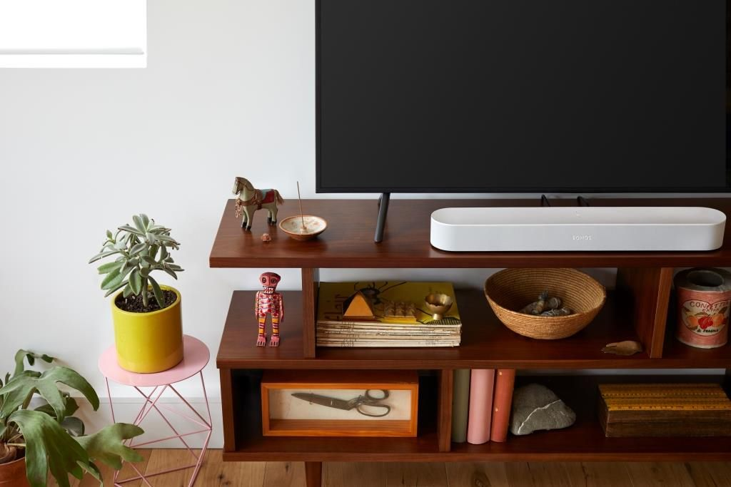 Google Assistant - Sonos Beam